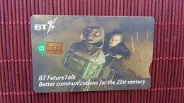 Phonecard Uk  Used - United Kingdom