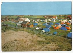 """Middelkerke Camping En Residentieel Park """"Pollentier"""" 1973 - Middelkerke"""