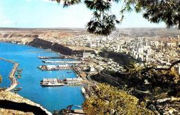 [DC10089] CPA - ALGERIA ALGERIE - ORAN - LA BAIE - THE BAY - Non Viaggiata - Old Postcard - Oran
