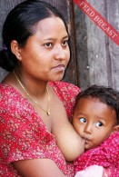 [T57-58  ] Breastfeeding Feed Breast Stillen Allaitement , China Pre-stamped Card, Postal Stationery - Health