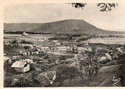 CPSM Dentelée - SAULXURES (67) - Aspect Du Bourg En 1950 - Autres Communes