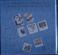 United Arab Emirates Year Book 2006  FREE Shipping By Registered Mail - Boeken, Tijdschriften, Stripverhalen