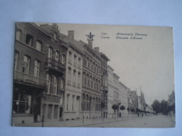 Lier - Lierre // Antwerpsche Steenweg - Chaussee D Anvers // Ander Zicht // 19?? Ed H Van Biesen - Lier