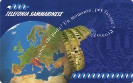 *SAN MARINO - N. 7015* -  Spezzatura NUOVA (MINT) - San Marino