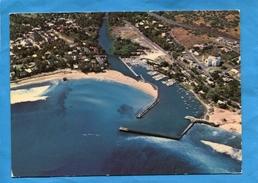SAINT GILLES Vue Aérienne -a Voyagé En 1987-édition Artset Distribution - Réunion