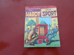 LUC HARDY  JACK SPORT    N ° 25 Au N°30 - Non Classificati