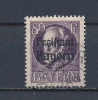Beieren/Bavaria/Baviere/Bayern 1919 Mi: 164 A  Yt: 164 (Gebr/used/obl/o)(2445) - Bavière