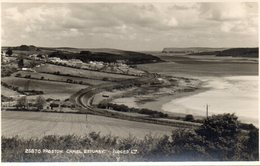 Padstow - Camel Estuary - England