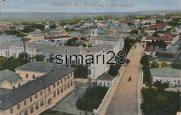 SALUTARI DIN ROMAN - N° 3786 - VEDERE GENERALA - Rumänien