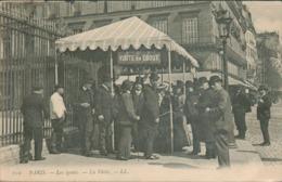 75 - Paris - Les Egouts - La Visite - France