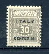 1943 Occup. Anglo-Amer. SICILIA N.3 *