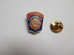 Pompiers , Parsippany Troy-Hills Fire District 6 , USA - Brandweerman