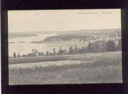 35 Bords De La Rance Saint Suliac édit. ND N° 698 , Vue Générale à Marée Basse - Saint-Suliac