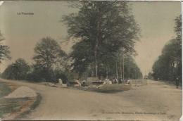 72 Circuit De La Sarthe 1906 - France