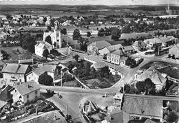 25 - Valdahon - Un Beau Panorama Des Ecoles - France
