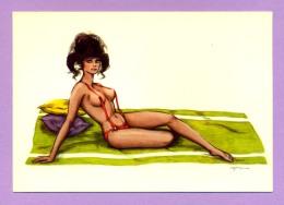 Pin Up In Bikini Anni '60 - Pin-Ups
