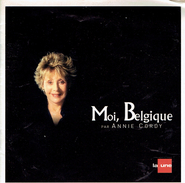 Livret Programme De La Série Télévisée Moi, Belgique Par Annie Cordy (2006) - Programma's