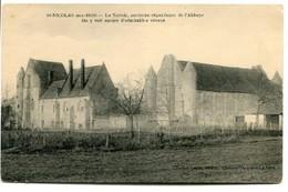 CP21 SAINT NICOLAS AUX BOIS LE TORTOIR - France