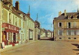58-BRINON-SUR-BEUVRON- LA PLACE - Brinon Sur Beuvron