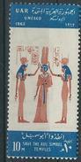 Archeologia - Salvaguardia Monumenti Dela Nubia - Arqueología
