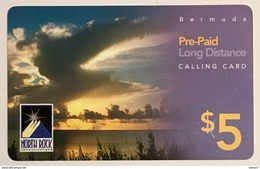 Sunrise - Bermuda
