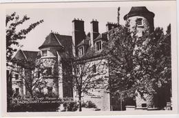 Lot De 3 Cartes. S.N.C.F. Région Ouest. Maison D'enfants De Bazincourt. Chapet Par Les Mureaux. - Autres Communes