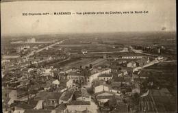 17 - MARENNES - - Marennes