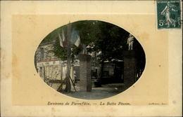 95 - MONTMAGNY - La Butte Pinson - France