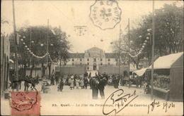 92 - RUEIL-MALMAISON - Fête Du Printemps - Rueil Malmaison