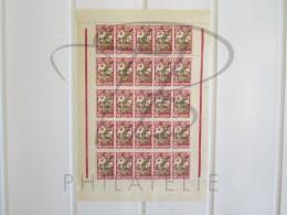 VEND BEAUX TIMBRES D ´ ININI N°5 , EN DEMIE - FEUILLE , XX !!!! - Inini (1932-1947)