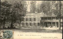 92 - RUEIL-MALMAISON - Manoir Richelieu - Rueil Malmaison