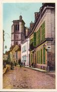 89. Tonnerre. Rue Vaucorbe - Tonnerre