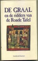 De Graal En De Ridders Van De Ronde Tafel - Literature