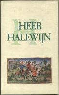 Heer Halewijn - Littérature