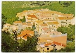 S. AGAPITO - ISERNIA - PANORAMA - 1998 - Isernia