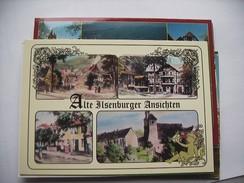Duitsland Deutschland Sachsen Anhalt Ilsenburg - Ilsenburg