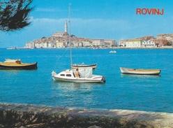 Rovinj - Croatia.  # 06116 - Croatia