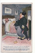 """""""It's Not Late, My Dear..."""",illustré Par Donald Mc Gill/Series """"Comique"""" N°2192 - Mc Gill, Donald"""