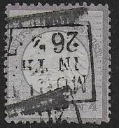 Allemagne  N° 1 - Cote : 120 € - Allemagne