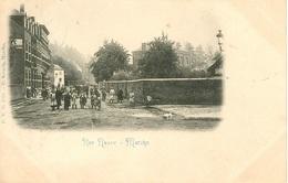 Marche. Rue Neuve. DVD 5797 - Marche-en-Famenne