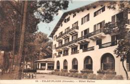 33 - GIRONDE / Pyla Plage - Hôtel Haïtza - France