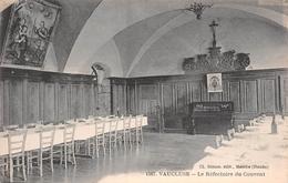 25 - Vaucluse - Le Refectoire Du Couvent - France