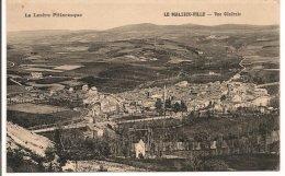 L103A_358 - Le Malzieu-Ville - Vue Générale - Autres Communes