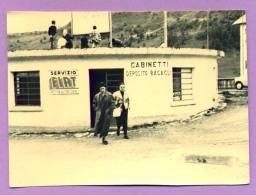 Fotografia Sestriere - Gabinetti Deposito Bagagli - Luoghi