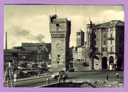 Savona - Torre Leon Pancaldo - Savona