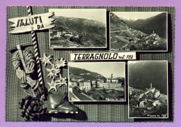 Saluti Da Terragnolo - Trento