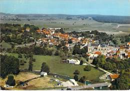 08 - GRANDPRE : Vue Aérienne - Camping - CPSM Grand Format Postée 1978 - Ardennes - Altri Comuni