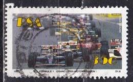 Sud Africa, 1992 - 35c Sports - Nr.834 Usato° - Sud Africa (1961-...)