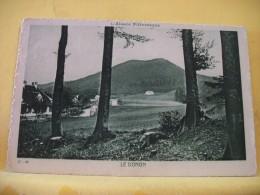 B6 3658 - 67 LE DONON - 1922 - Autres Communes