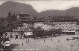 Bolzano - Piazza Vittorio Emanuele III (31957) - Bolzano (Bozen)
